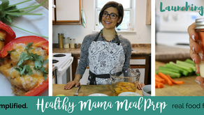You've got your groceries. You're ready to meal prep. Now what?