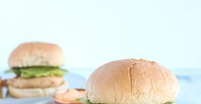 Recipe: Copycat Chili Lime Chicken Burgers (Low FODMAP)