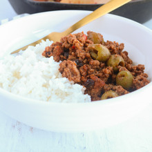 Recipe: Weeknight Picadillo