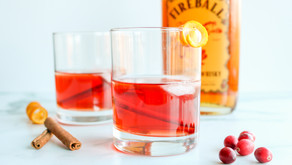 Nick Mixes: Not Your Grandpa's Cranberry Cocktail