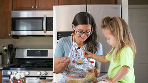 3 Reasons balanced eating feels harder for busy moms