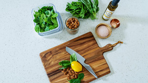 Essential Tools for a Healthy Kitchen