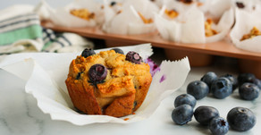 7 Make-Ahead Breakfast Options for School Mornings