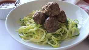 Recipe: 5-ingredient Meatballs