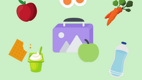 Back to School: The Healthy Lunch Box Formula
