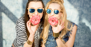 5 misconceptions of Intuitive Eaters