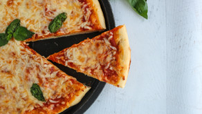 60-minute Homemade Pizza Crust