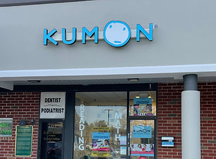 Kumon of Greenlawn