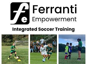 Amanda Ferranti Empowerment