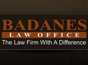 Badanes Logo