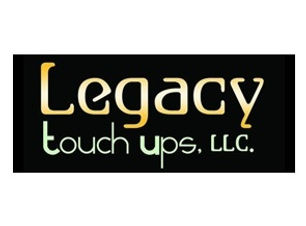Legacy Touch Ups