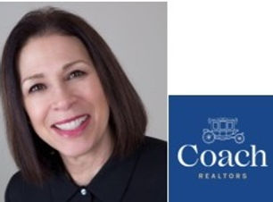 Janet Hoeft- Coach Realtors. Northport, NY