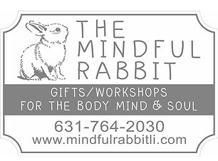 The Mindful Rabbit