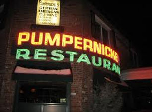 Pumpernickel's Restaurant