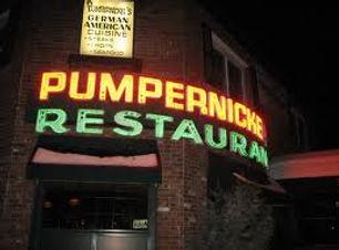 Pumpernickel's Restaurant, Northport, NY 11768