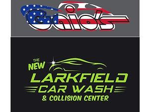 Larkfield Car Wash