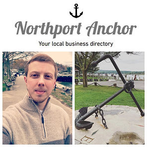 Todd Latchford Jr. - Northport Anchor