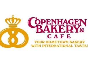 Copenhagen Bakery & Cafe