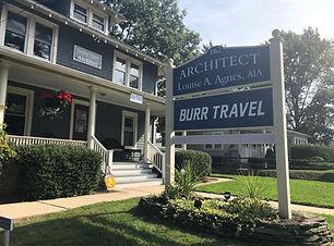 Burr Travel