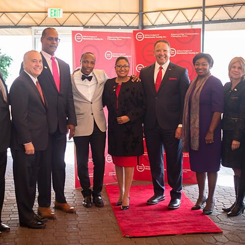 2018 Centennial Luncheon
