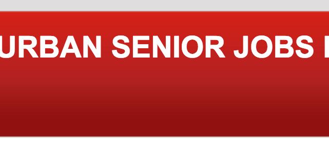 ULWC Urban Senior Jobs Program Fair