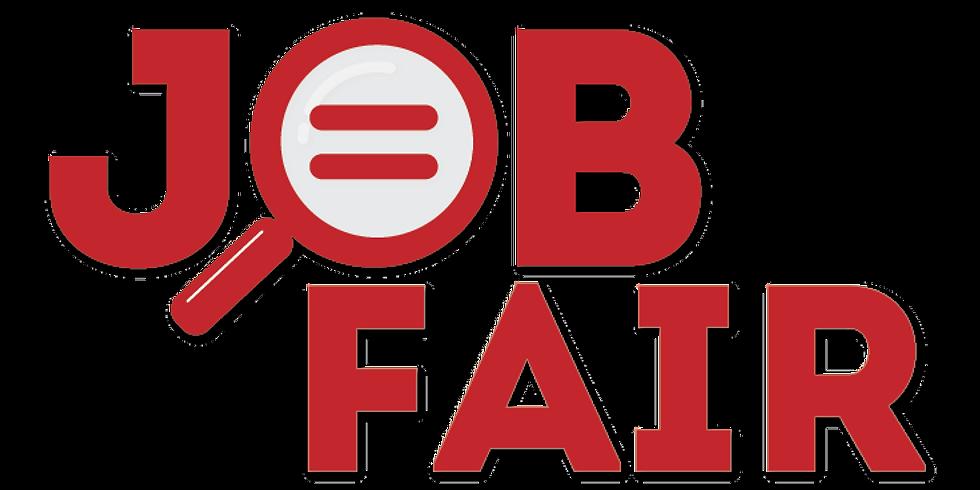 Employment Job Fair