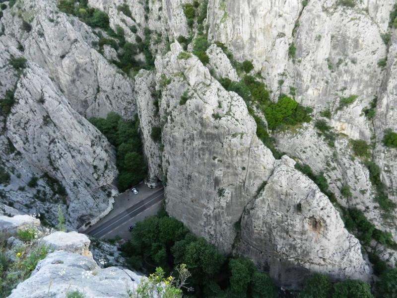 Canyon Demir Kapija