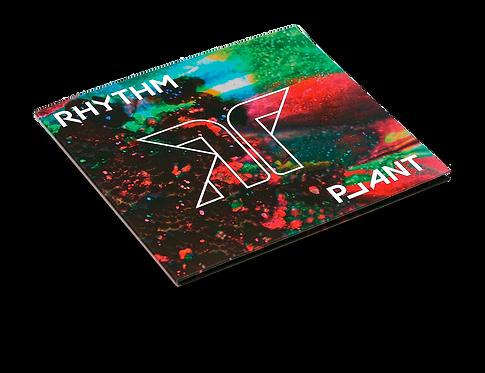 Rhythm Plant - First EP