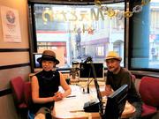 FM江戸川に2度出演「古代文字と神のエネルギー」をテーマに語る