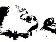 「龍馬」360×270cm