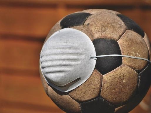 Lo sport ai tempi del Covid-19