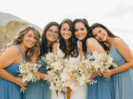 7 Tips to Help You Choose the Perfect Bridesmaid Dresses