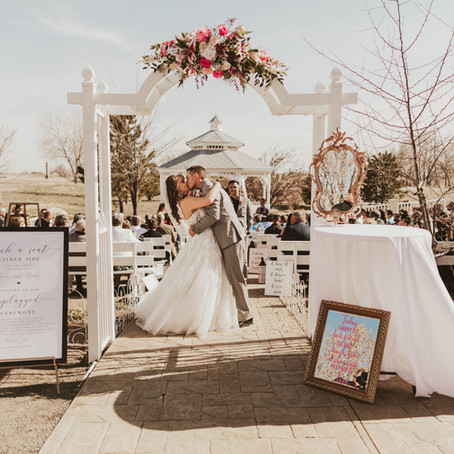 The Wedding Boom!