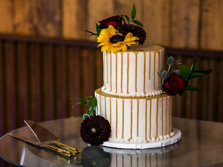 2020: Wedding Cakes, Donuts and Cookies!