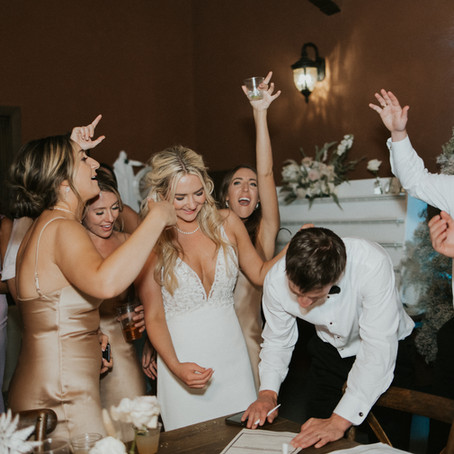 Tips for planning a memorable day!