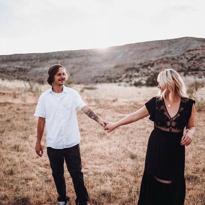 Western Colorado Weddings in April 2021