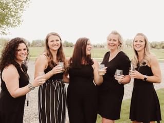 2020 Wedding Season Recap