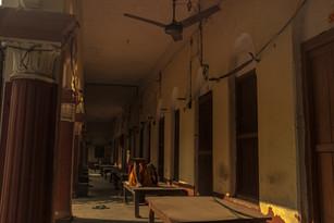 Awaiting Moksha