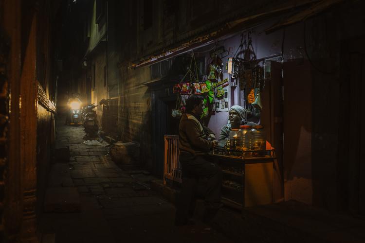 Midnight Shop