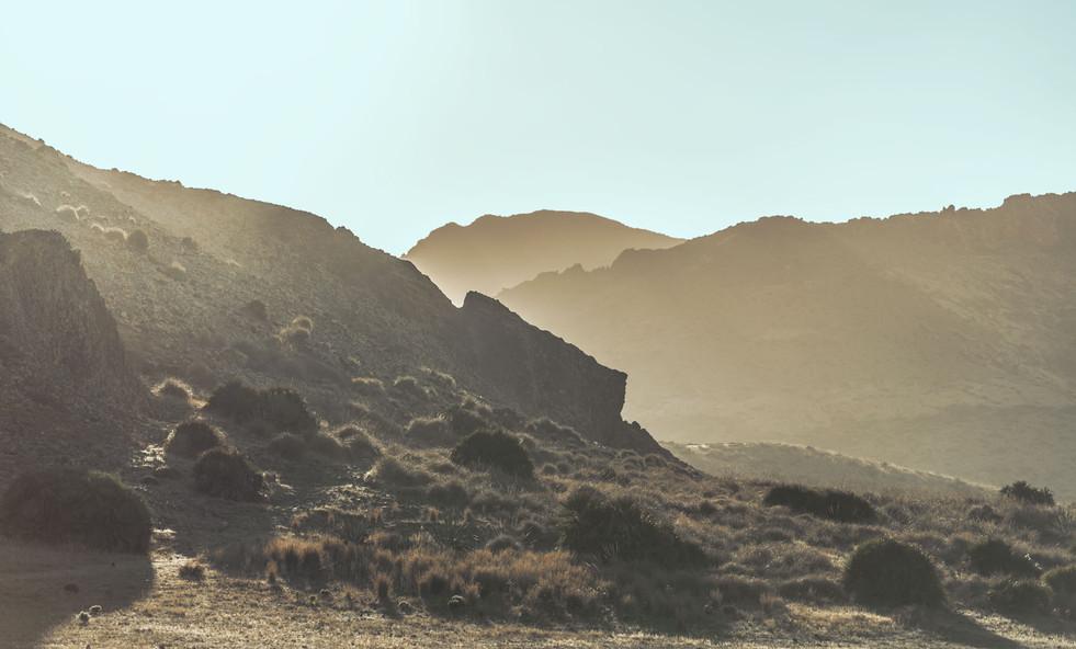 Monsul Desert