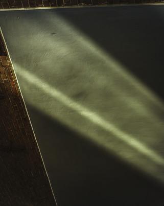 Light in Alley