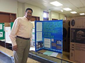 Ohlone Elementary Science Fair
