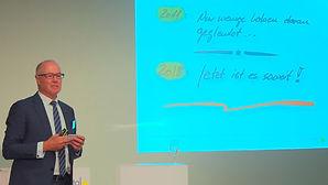 Kommentierte Präsentation, Ideen für B2B-Videos, Steger-Video.ch, TV, Film- und Videoproduktionen