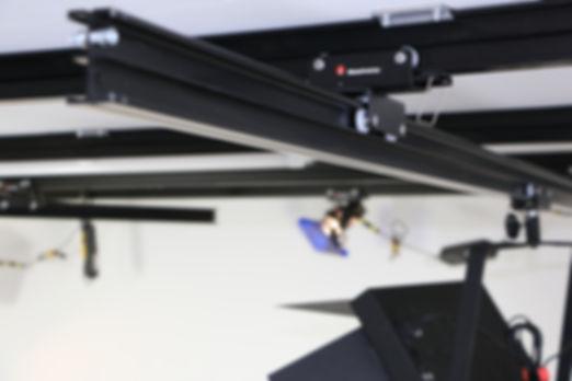 Web-TV Studio, Steger-Video, TV- und Filmproduktion, Büttikon AG