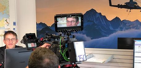 Peter Steger-Video, TV- und Filmproduktion