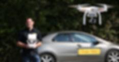 Peter Steger-Video, Luft- und Flugaufnahmen mit Drohne