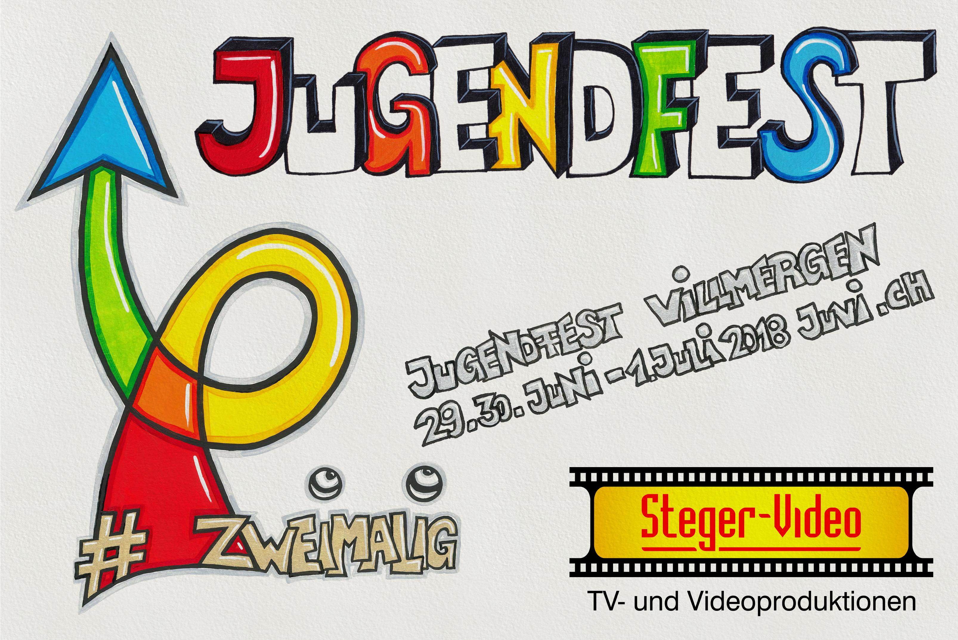 Jugendfest Villmergen | juvi.ch