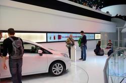 Richnerstutz AG | Auto Salon Genf