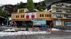 Richnerstutz AG | Sunnegga Zermatt