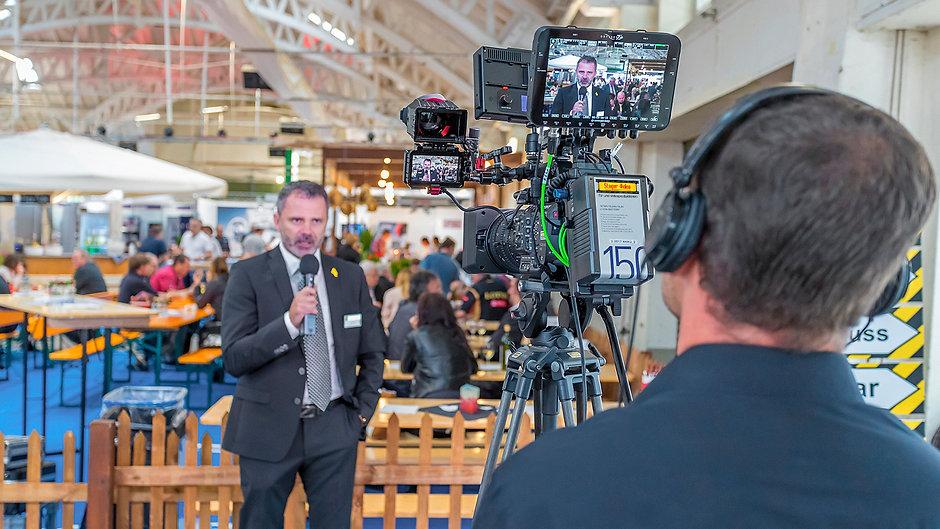 Was macht einen guten Videofilm aus? | Merkblatt, Online-Marketing, Tipps & Ideen, Unternehmensfilm